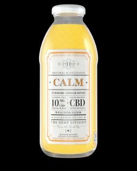 Tea, Calm Cbd 16oz