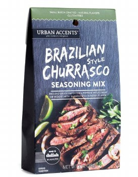 Brazillian Style Churrasco