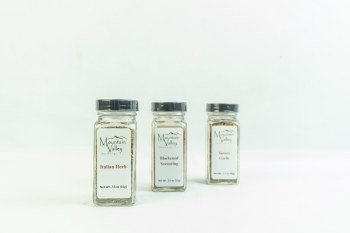 Savory Garlic Seasoning