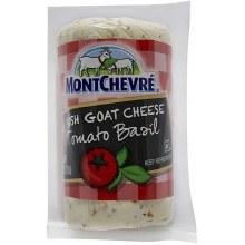 Tomato Basil Goat Cheese