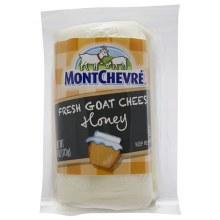 Honey Goat Cheese 4