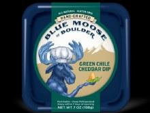 Green Chile Cheddar