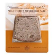 Wild Forest Mushroom Pate