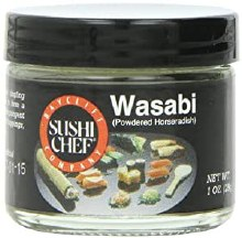 Natural Wasabi Powder