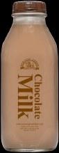 Chocolate Milk 32 Oz