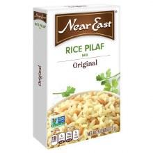 Original Rice Pilaf