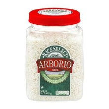 Arborio Rice Tub 32oz