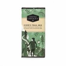 Hiker's Trail  Mix