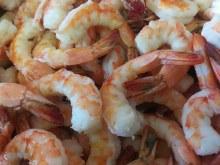 Wild Mexican Shrimp U15