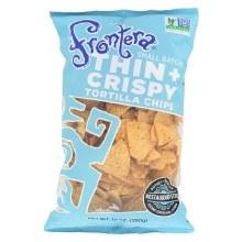 Thin And Crispy Tortilla Chips