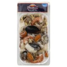 Mediterranean Seafood Mix