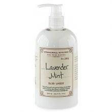 Lavender Mint Hand Lotion