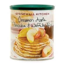 Cinnamon Apple Pancake Mix