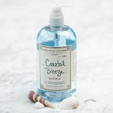 Coastal Breeze Hand Soap