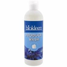 Bio Kleen Produce Wash