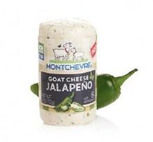 Jalapeno Goat Cheese
