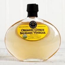 Citrus Balsamic Vinegar