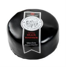 Black Bomber Cheese 7oz