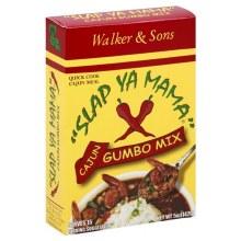 Cajun Gumbo Mix