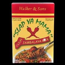 Cajun Jambalaya Mix