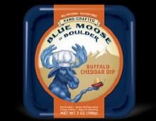 Buffalo Cheddar Dip