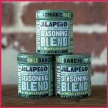 Jalapeno Salt