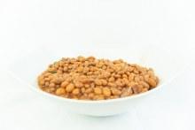Bronco Beans