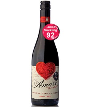 Amore Red Blend