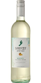 Barefoot Spz Moscato