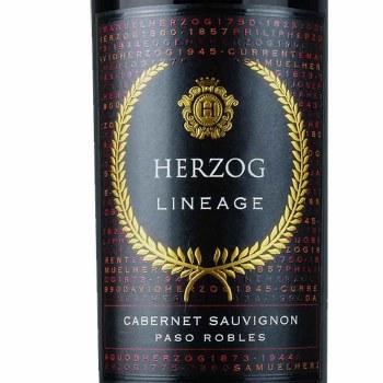 Baron Herzog Lineage