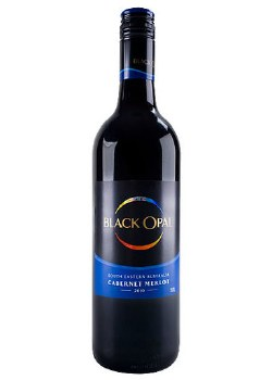 Black Opal Cab Mer