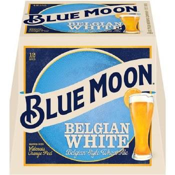 Blue Moon 12pk