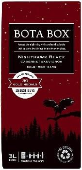 Bota Box Nighthawk Cab