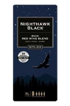 Bota Box Nighthawk Red