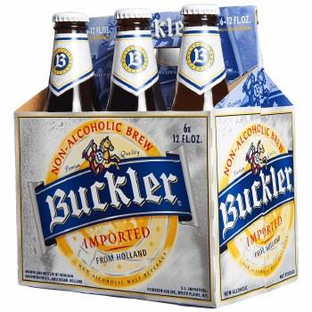Buckler Na 6pk