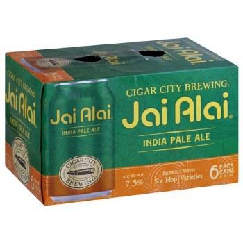 Cigar City Jai Alai