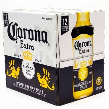 Corona Extra 12pk Bt