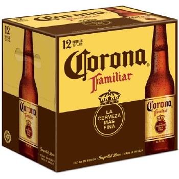 Corona Familiar 12pk