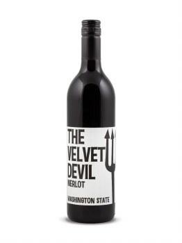 Cs Velvet Devil Merlot