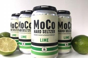 Denizens Moco Lime 6pk