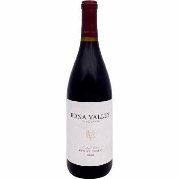 Edna Valley Pinot Noir