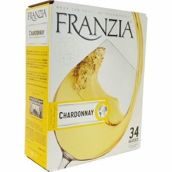 Franzia Chard 5l
