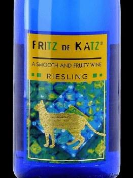 Fritz Katz Riesling