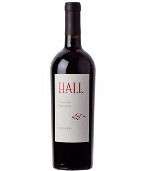 Hall Napa Cellars Cab Sauv