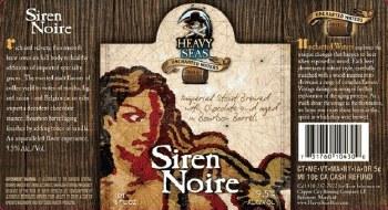 Heavyseas Sirennoire 4pk