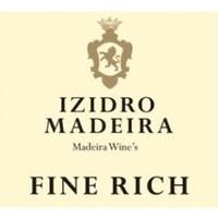 Izidro Madeira Fine Rich