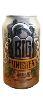 Jb Big Punisher 6pk
