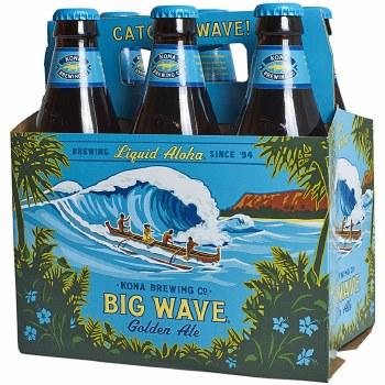Kona Big Wave 6pk