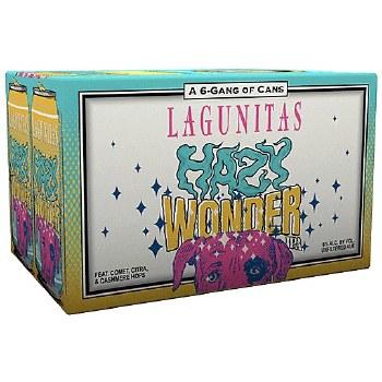 Lagunitas Hazy Wonder 6pk