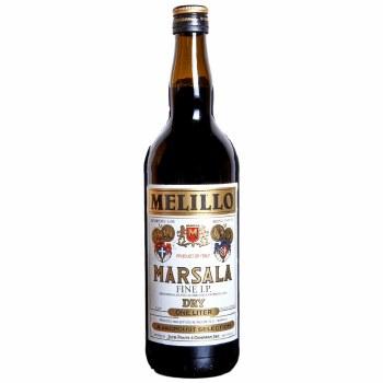 Melillo Marsala Dry